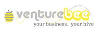 venturebee Logo - Entry #168