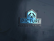 Picture Perfect Painting Logo - Entry #28