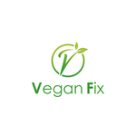 Vegan Fix Logo - Entry #213