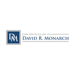 Law Offices of David R. Monarch Logo - Entry #115