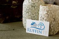 Ruffin'It Logo - Entry #22