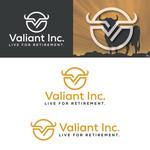 Valiant Inc. Logo - Entry #459