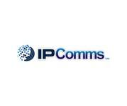 IPComms Logo - Entry #30