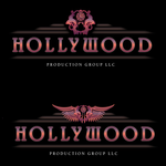 Hollywood Production Group LLC LOGO - Entry #39