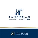 Tangemanwealthmanagement.com Logo - Entry #296