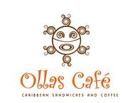 Ollas Café  Logo - Entry #99