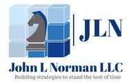 John L Norman LLC Logo - Entry #25