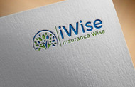 iWise Logo - Entry #345