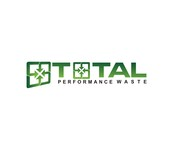 Total Performance Waste Logo - Entry #40