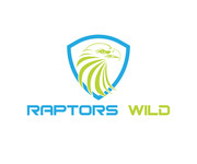 Raptors Wild Logo - Entry #32