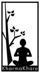 KharmaKhare Logo - Entry #54