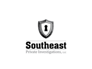 Southeast Private Investigations, LLC. Logo - Entry #81
