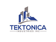 Tektonica Industries Inc Logo - Entry #182