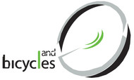 i & a Bicycles Logo - Entry #27