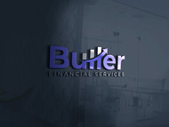 Buller Financial Services Logo - Entry #70