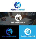 Wachtel Financial Logo - Entry #170