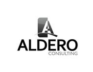 Aldero Consulting Logo - Entry #146