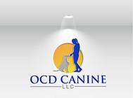 OCD Canine LLC Logo - Entry #67