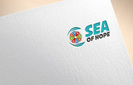 Sea of Hope Logo - Entry #36