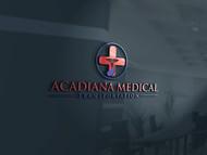 Acadiana Medical Transportation Logo - Entry #61