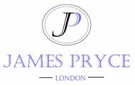 James Pryce London Logo - Entry #148