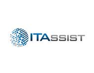 IT Assist Logo - Entry #32