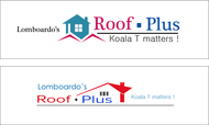 Roof Plus Logo - Entry #108