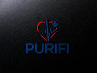 Purifi Logo - Entry #220
