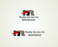 MJR Realty Services Inc., Brokerage Logo - Entry #33