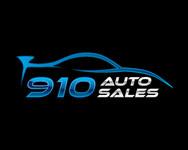 910 Auto Sales Logo - Entry #59