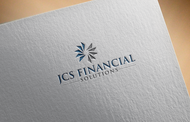 jcs financial solutions Logo - Entry #203