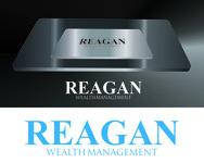 Reagan Wealth Management Logo - Entry #256