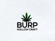 Burp Hollow Craft  Logo - Entry #195