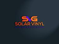 Solar Vinyl Graphics Logo - Entry #270