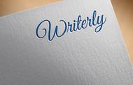 Writerly Logo - Entry #193