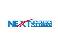 Next Generation Wireless Logo - Entry #209