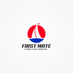 First Mate Logo - Entry #76