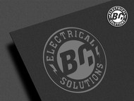 BLC Electrical Solutions Logo - Entry #240