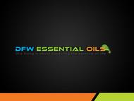 DFW Essential Oils Logo - Entry #38