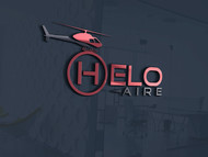 Helo Aire Logo - Entry #151