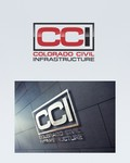 Colorado Civil Infrastructure Inc Logo - Entry #9