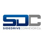 SideDrive Conveyor Co. Logo - Entry #97