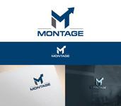 Montage Logo - Entry #9
