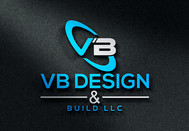 VB Design and Build LLC Logo - Entry #203