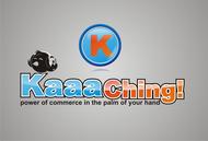 KaaaChing! Logo - Entry #49
