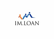im.loan Logo - Entry #1003
