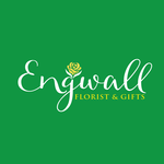 Engwall Florist & Gifts Logo - Entry #246