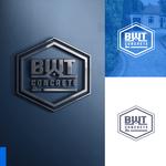 BWT Concrete Logo - Entry #65