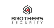 Brothers Security Logo - Entry #188
