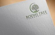 Bodhi Tree Therapeutics  Logo - Entry #69